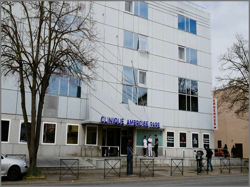 Clinique Ambroise Paré Toulouse