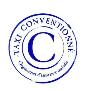 Taxi conventionné - scoial security agreement